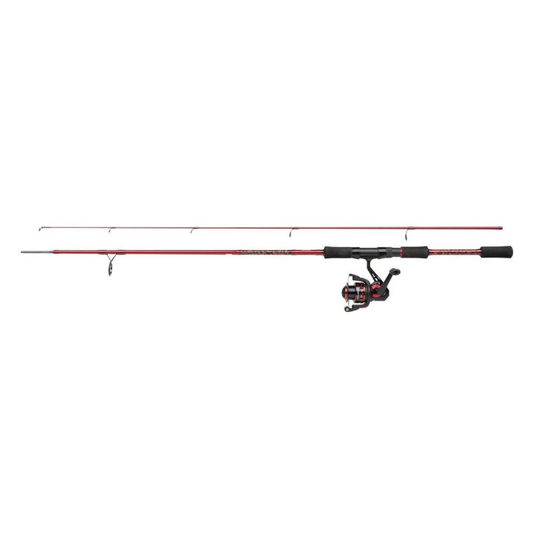 Mitchell Tanager Red Spinning Combo
