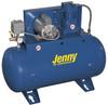 Jenny F34S-30UMS 3/4 HP 115 Volt Single Phase Single Stage Fire Sprinkler System Air Compressor