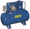 Jenny G3S-30UMS 3 HP 230 Volt Single Phase Single Stage Fire Sprinkler System Air Compressor