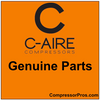 C-Aire Air Filter 210-2094 - Old Style for K28, K30 and K35 Pumps