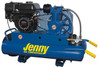 Jenny K5HGA-8P 5.5 HP Honda Gasoline Driven Single Stage Portable Air Compressor