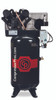 Chicago Pneumatic Premium Model RCP-C7581VC2 7.5 HP 208-230 Volt Single Phase Two Stage 80 Gallon Air Compressor