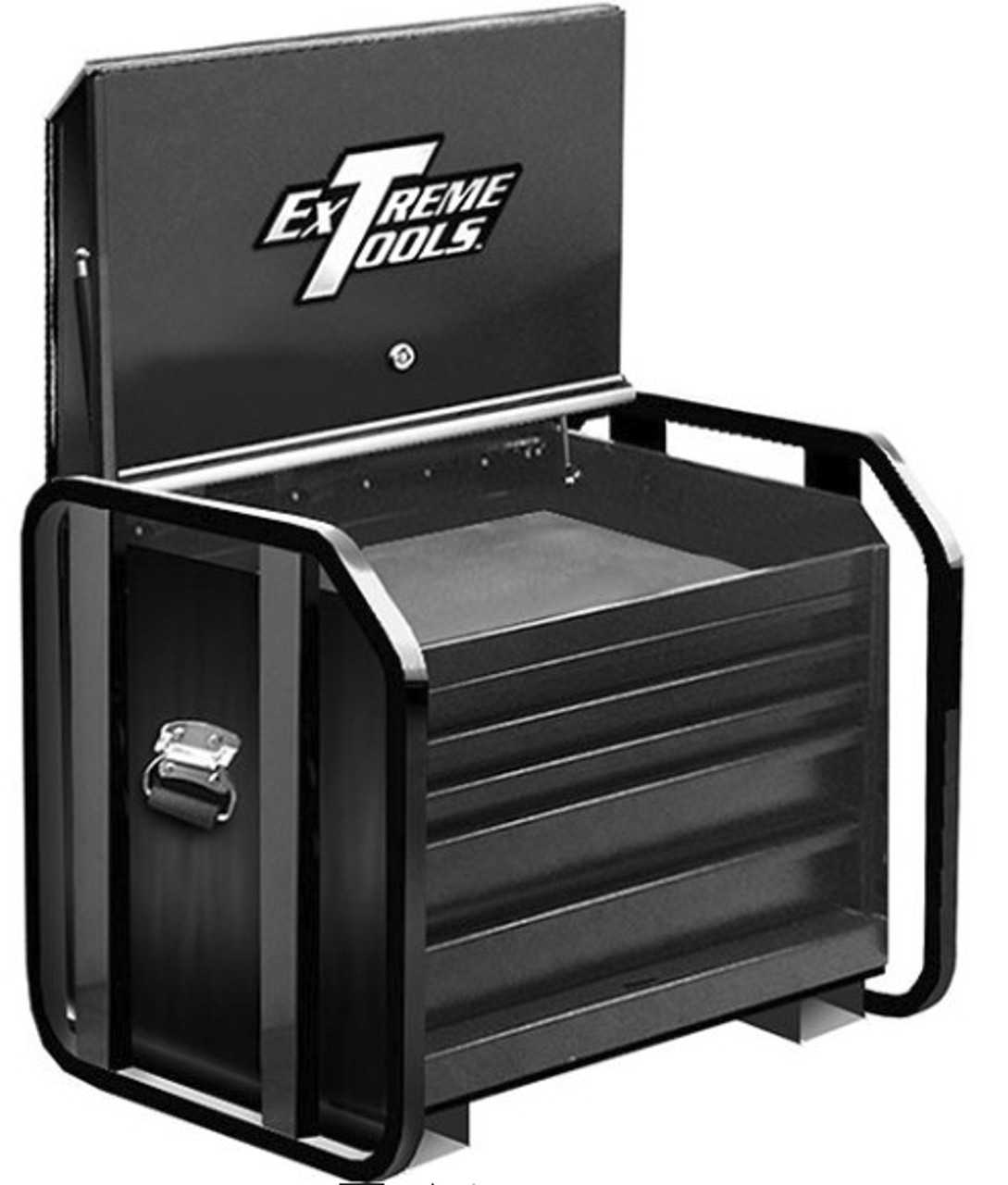 Extreme Tools TX362505RBBK Deluxe 5 Drawer Road Box
