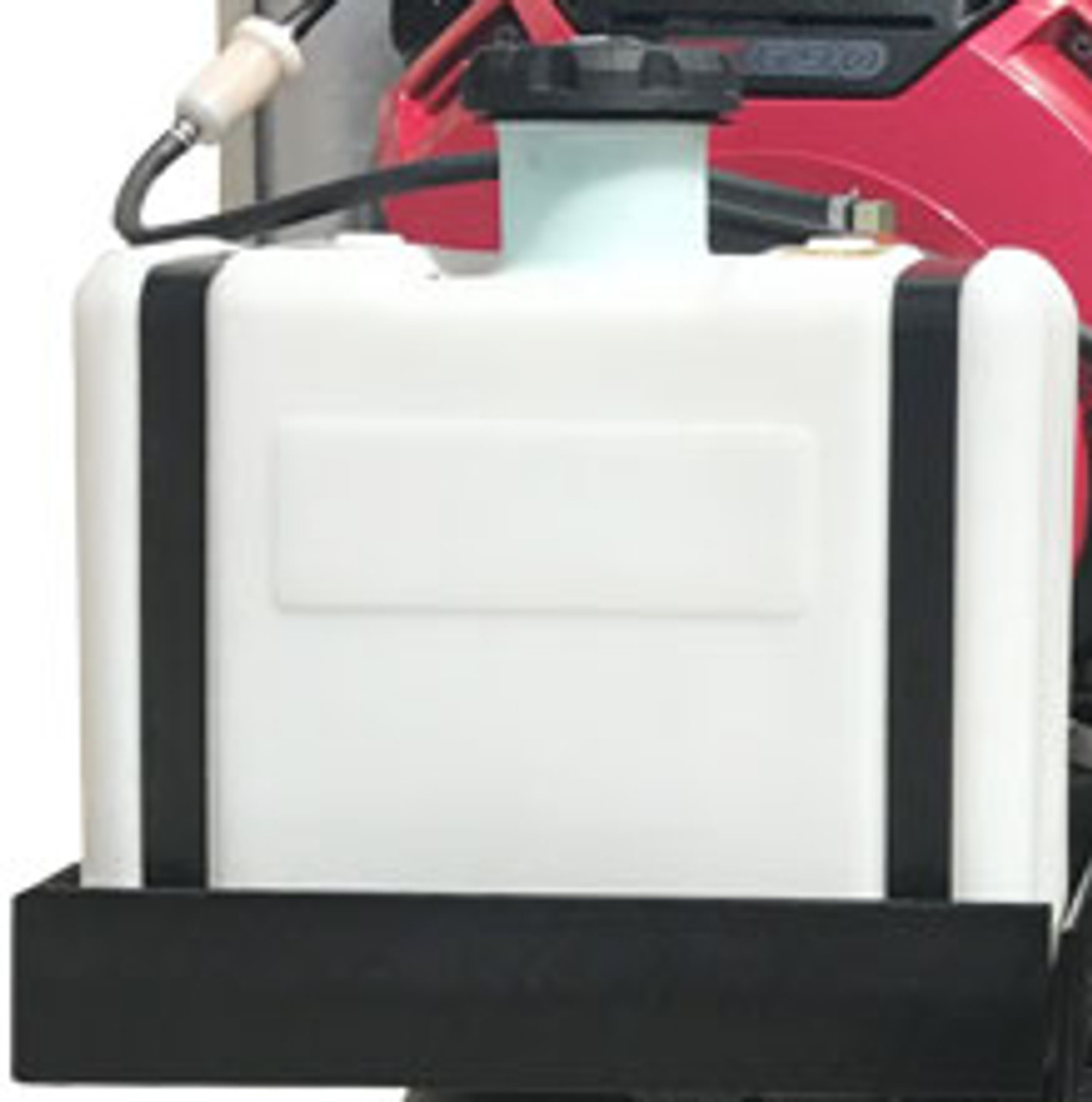 IAT-070363B 6 gallon Fuel Tank for Industrial Gold 18 and 20 HP Honda Gas Drive Units