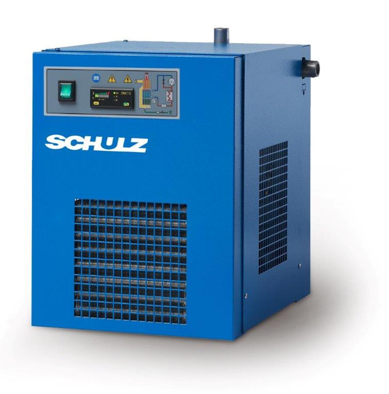 Schulz ADS-150 150 CFM Refrigerated Air Dryer