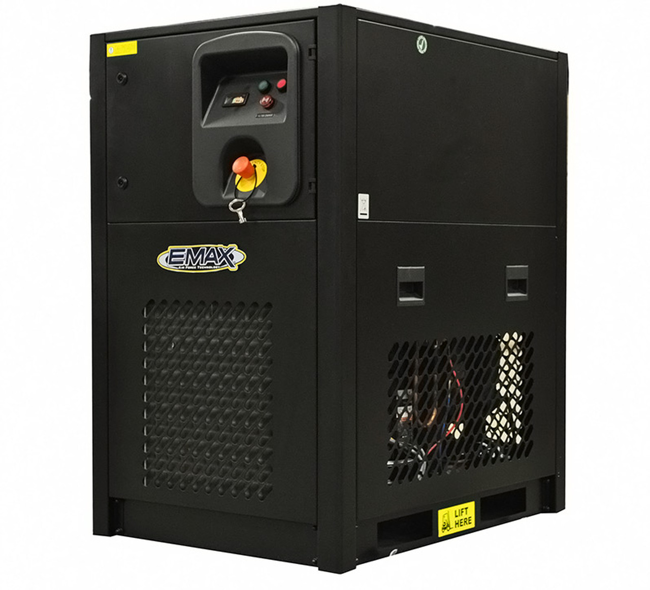 EMAX EDRCF4600575 575 CFM Refrigerated Air Dryer 460 Volt Three Phase