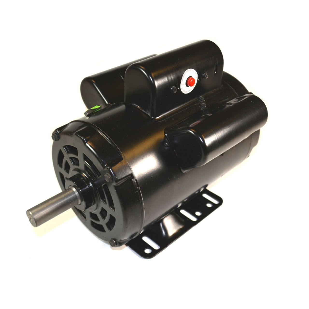 5 Hp Electric Motor >> 1312101146 Old 1312100087 5 Hp 230 Volt Single Phase Electric Motor