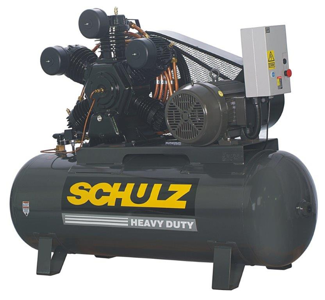 Schulz 20120HWV80X-3