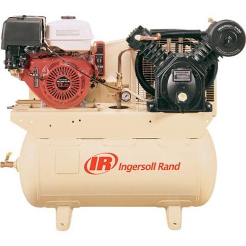 Ingersoll Rand 2475F13GH 13 HP Honda Gas Drive Air Compressor