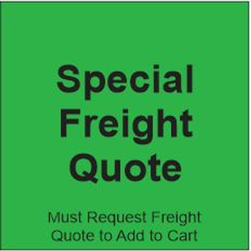 Special Freight
