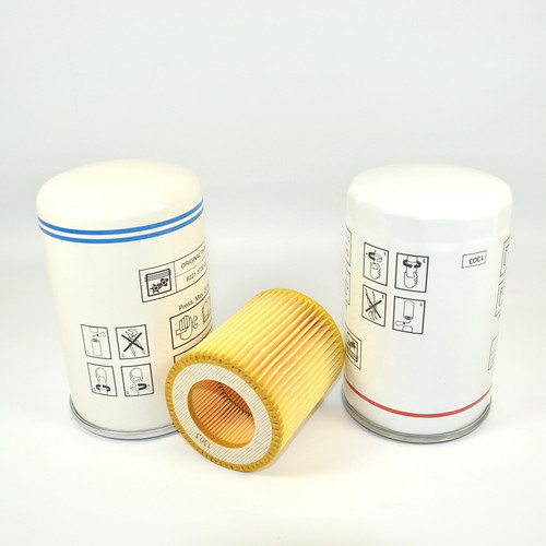 Maintenance Kit and Lubricant for QRS 3.0 - 7.5 (Need to verify Serial Number)