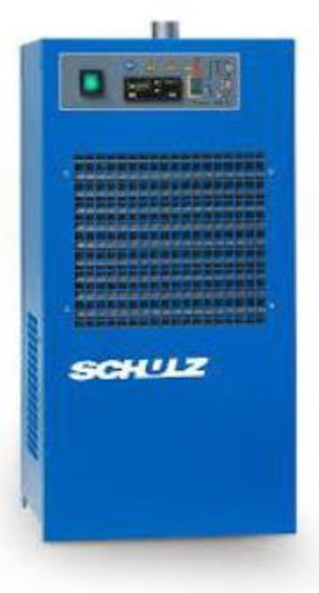 Schulz ADS-300 CFM Refrigerated Air Dryer