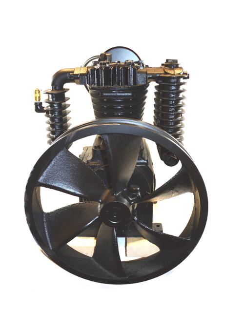 Industrial Gold CA1B  5-7.5 HP Cast Iron Compressor Pump Model (Old CI5)