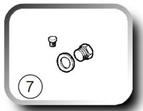 2901324954 Oil Level Kit for T39 Pump