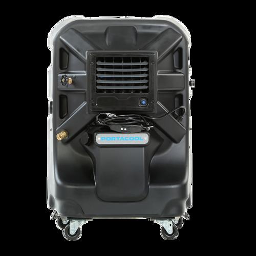 Portacool Jetstream 220 Portable Evaporative Cooler 2,400 CFM PAJS2201A1