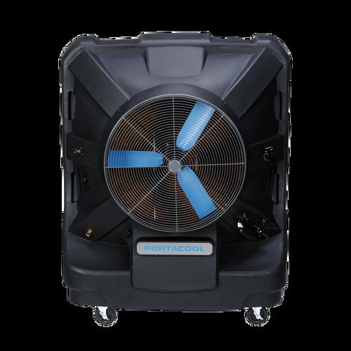Portacool PACJS2601A1 Jetstream 260 Portable Evaporative Cooler 12,500 CFM
