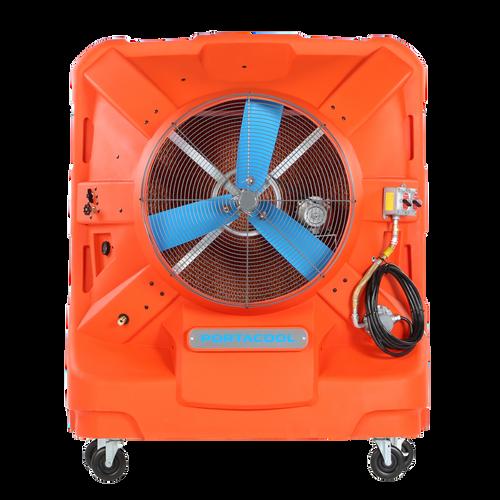 Portacool PACHZ260DAZ Hazardous Location 260 12,500 CFM Portable Cooler