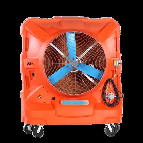 Portacool PACHZ270DAZ Hazardous Location 270 22,500 CFM Portable Cooler