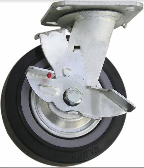 Z-CASW52SET Set of four casters for Roadbox TX362505RBBK