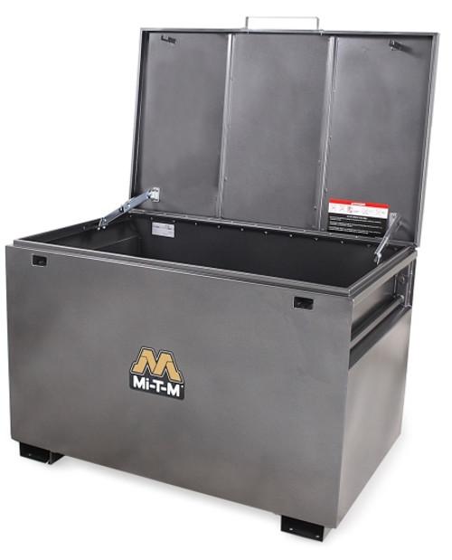 Mi-T-M MB-4830 Jobsite Box 25 Cubic Feet Storage