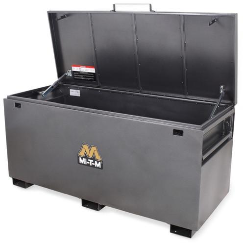 Mi-T-M MB-6024 Jobsite Box 21.66 Cubic Feet Storage