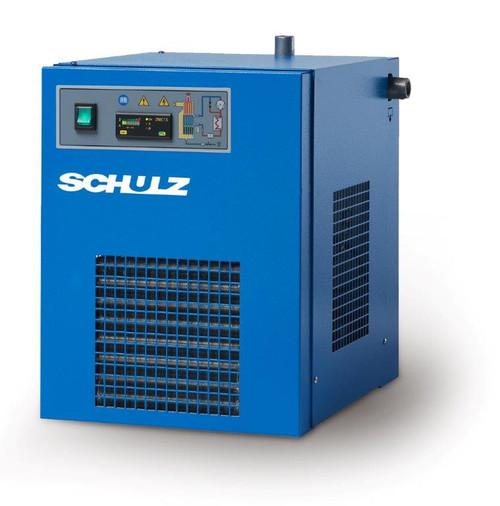 Schulz ADS-125 125 CFM Refrigerated Air Dryer