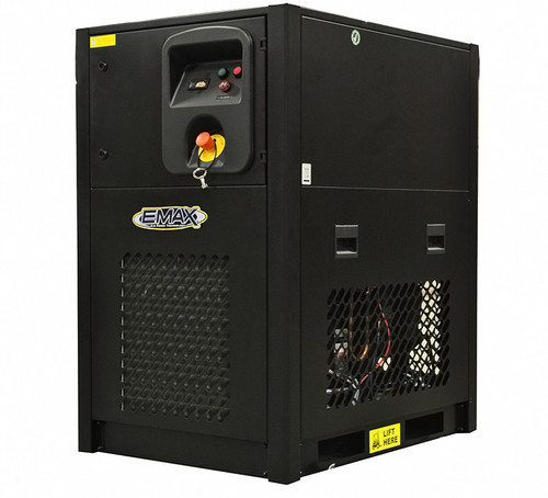 EMAX EDRCF2300575 575 CFM Refrigerated Air Dryer 230 Volt Three Phase