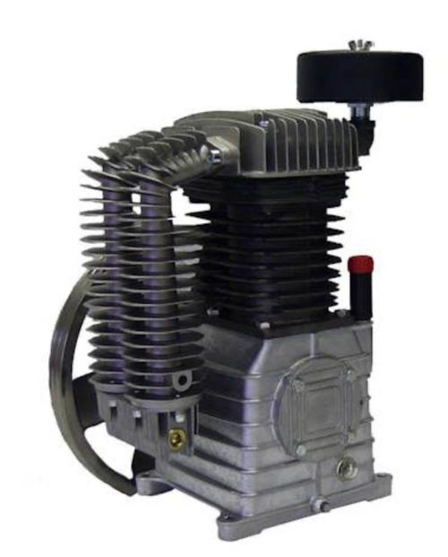 C-Aire Chinook K 30 Air Compressor Pump