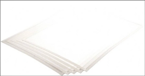 """Cyclone Manufacturing Part Number 2054, 12 Pack of 17"""" x 13"""" Mylar Shields for E100"""