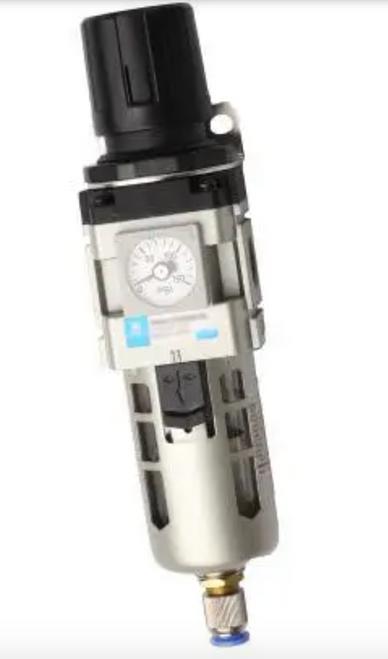 "RapidAir K93215 3/8"" Regulator and Filter"