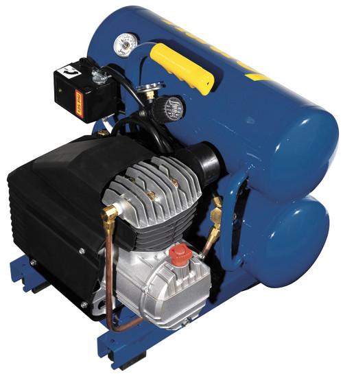 Jenny AM780-HC4V 2 HP 115 Volt Hand Carry Air Compressor