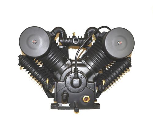 BelAire and Chicago Pneumatic Cast Iron Air Compressor Pump C2 1312202700 7.5 - 10 HP