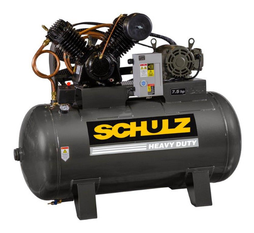 Schulz 7580HV30X-3
