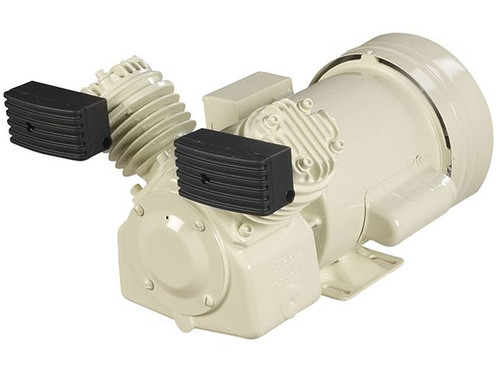 MSV 6 1 HP Oil Free Direct Drive Pump and Motor