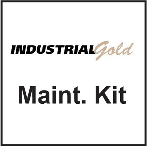 Industrial Gold 7.5HP-CI10 Yearly Maintenance Kit