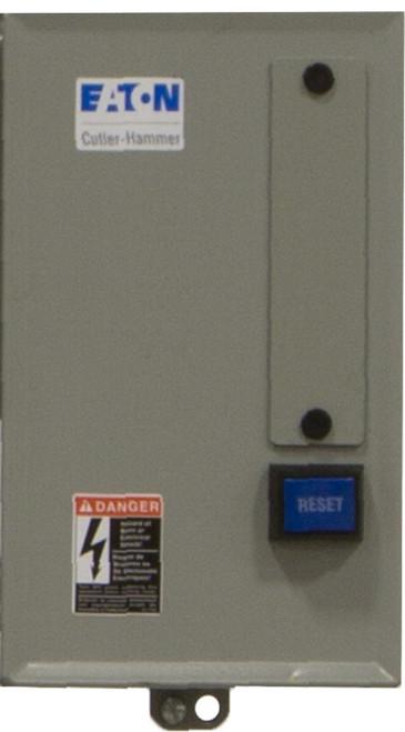 1312101282 7.5 HP Single Phase Mag Starter