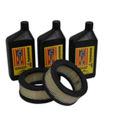 FILTERKIT009 Maintenance Kit for EMAX 15 - 20 HP Piston Air Compressors