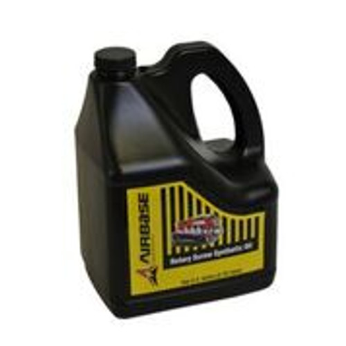 OIL003 Airbase 1 Gallon Synthetic Oil for EMAX Rotary Screw Air Compressors