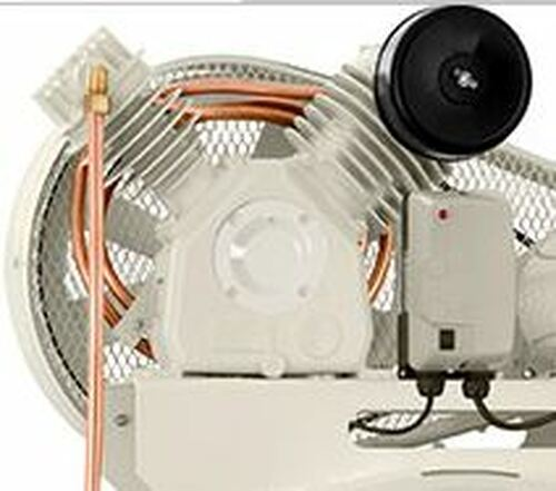 MSV 15 3-5 HP Oil Free Air Compressor Pump