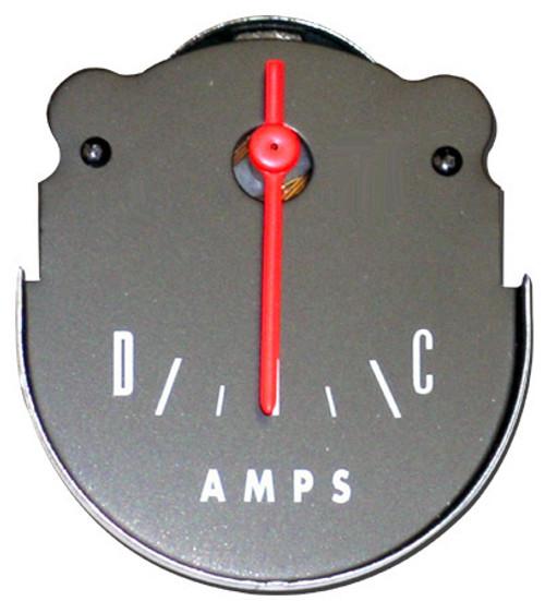 AMP GAUGE 65/6 GT