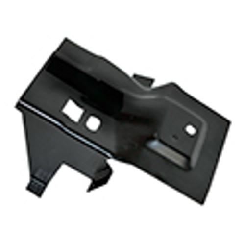 FENDER APRON EXT L/H 69/70
