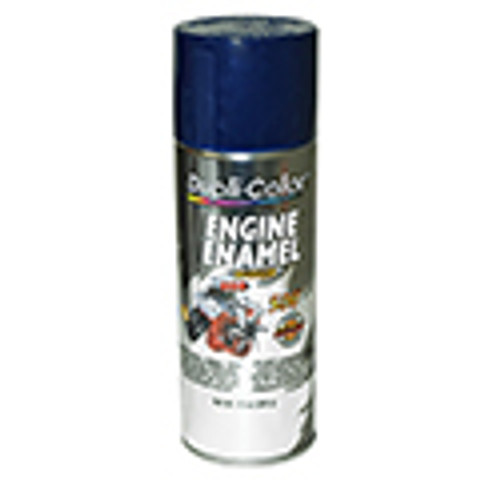 DARK BLUE ENGINE ENAMEL