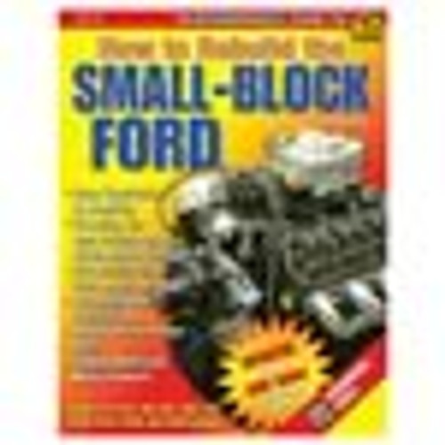 HOW TO REBUILD SMALL BLOCK V8