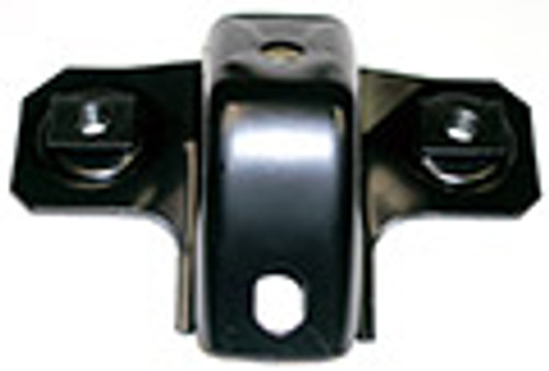 BUMPER BRKT REAR RH/LH 69/70