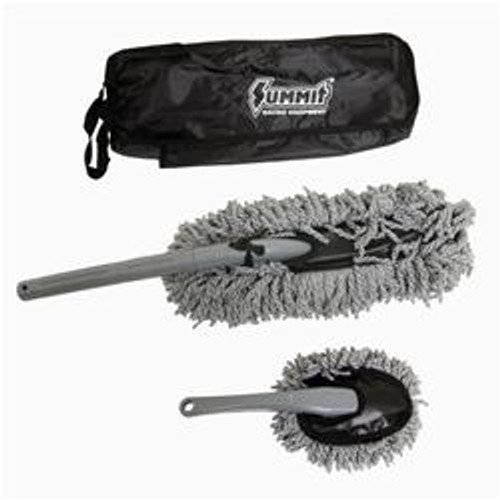 SUMMIT CAR DUSTER PACK OF 2