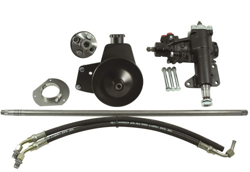BORGESON POWER STEERING UPGRADE KIT 65/7