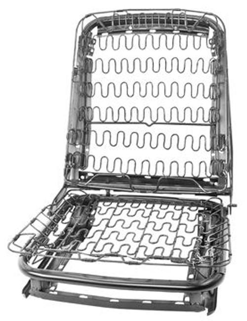 SEAT FRAME ASSEMBLY DII L/H 65/6