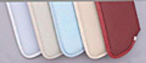 SUNVISORS CPE 2+2 WHITE 69/70