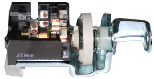 HEADLAMP SWITCH 65/8