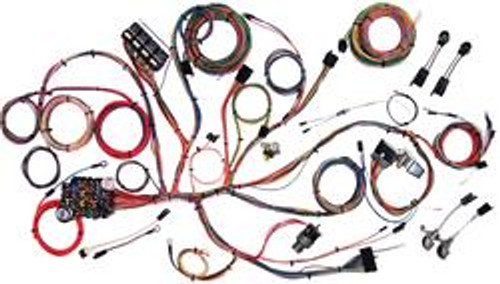AMERICAN AUTOWIRE KIT 64/6